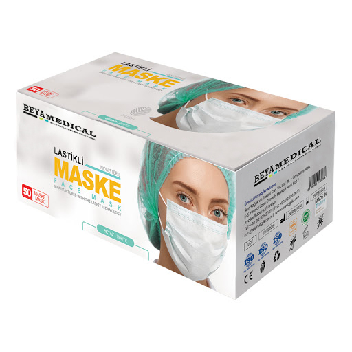 3 ply mask